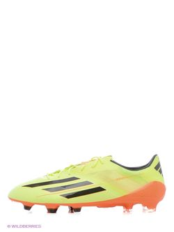 Бутсы Adidas                                                                                                              Салатовый цвет