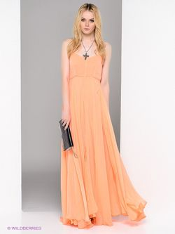 Платья Religion                                                                                                              Персиковый цвет