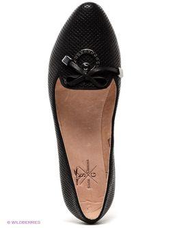 Туфли Sinta Gamma                                                                                                              чёрный цвет