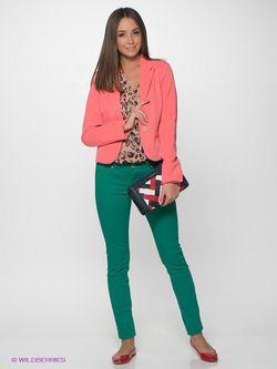 Пиджаки Broadway                                                                                                              розовый цвет