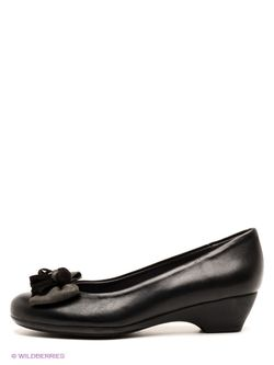 Туфли Pitillos                                                                                                              чёрный цвет