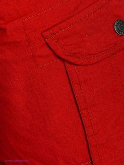 Шорты Baon                                                                                                              красный цвет