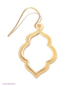 Комплекты Бижутерии Atstyle247                                                                                                              Бирюзовый, Золотистый цвет