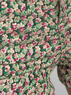 Шорты Vero Moda                                                                                                              зелёный цвет