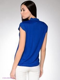 Блузки Top Secret                                                                                                              синий цвет