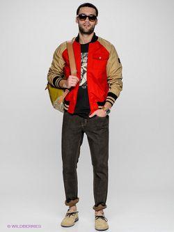 Куртки Element                                                                                                              красный цвет