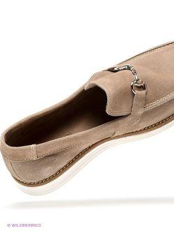 Ботинки Francesco Donni                                                                                                              бежевый цвет