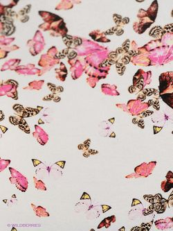 Кофточка La Via Estelar                                                                                                              розовый цвет