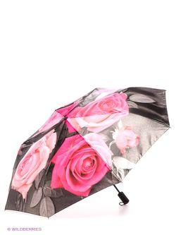 Зонты Flioraj                                                                                                              розовый цвет