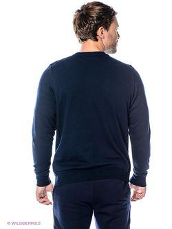 Джемперы Umbro                                                                                                              синий цвет