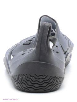 Аквасоки Speedo                                                                                                              серый цвет