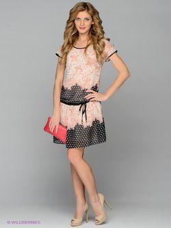 Платья MELANY                                                                                                              розовый цвет