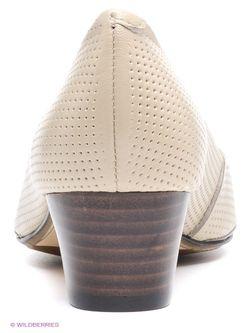 Туфли Covani                                                                                                              бежевый цвет