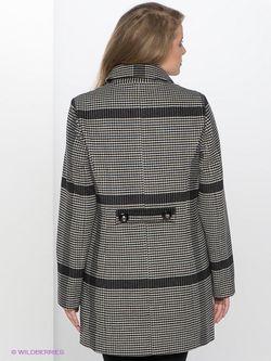 Пальто Le Monique                                                                                                              черный цвет