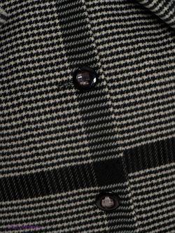 Пальто Le Monique                                                                                                              чёрный цвет