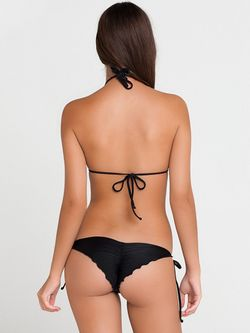 Плавки Luli Fama                                                                                                              черный цвет