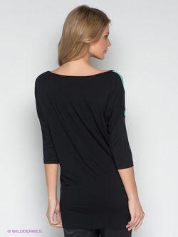 Туники Natali Silhouette                                                                                                              черный цвет