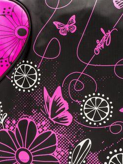 Сумки Grizzly                                                                                                              розовый цвет