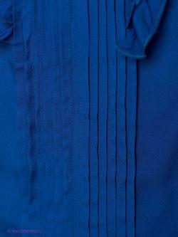 Топ Finn Flare                                                                                                              синий цвет