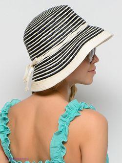 Шляпы Ваша Шляпка                                                                                                              черный цвет