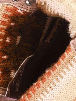 Полусапожки STEVE MADDEN                                                                                                              коричневый цвет