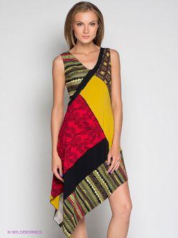 Платья Coline                                                                                                              желтый цвет