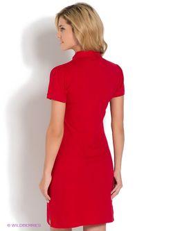 Платья Ruck&Maul                                                                                                              красный цвет