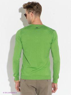 Пуловеры Guess                                                                                                              зелёный цвет