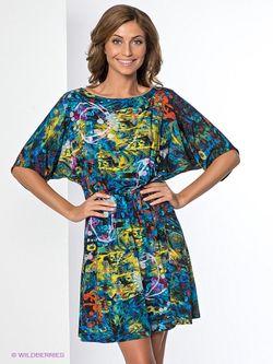 Платья Yulia Dushina                                                                                                              желтый цвет