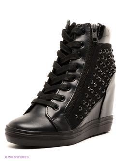 Сникеры STEVE MADDEN                                                                                                              None цвет