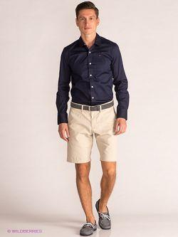 Рубашки Tommy Hilfiger                                                                                                              синий цвет