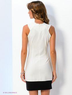 Платья TOPSANDTOPS                                                                                                              белый цвет
