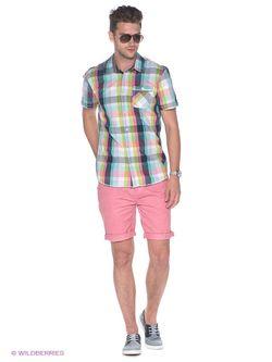 Рубашки GARCIA                                                                                                              розовый цвет