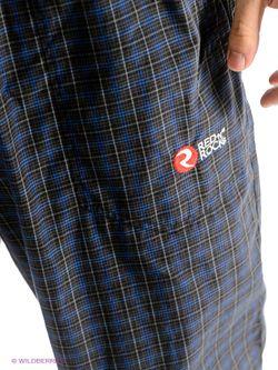 Бриджи RED-N-ROCK'S                                                                                                              синий цвет