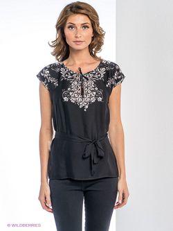 Блузки Ksenia Knyazeva                                                                                                              черный цвет