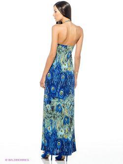 Платья Sela                                                                                                              синий цвет