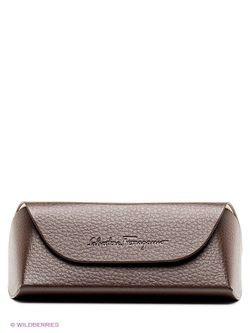 Очки Salvatore Ferragamo                                                                                                              None цвет