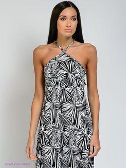 Платья Bsb                                                                                                              чёрный цвет