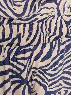 Полукомбинезоны Lynne                                                                                                              синий цвет