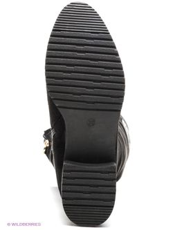 Ботфорты Wilmar                                                                                                              черный цвет