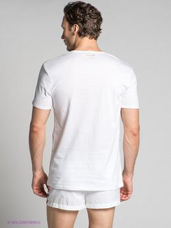 Футболки Just Cavalli                                                                                                              белый цвет