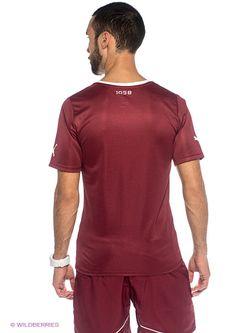 Футболки Puma                                                                                                              Бордовый цвет