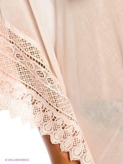 Туники Venera                                                                                                              розовый цвет