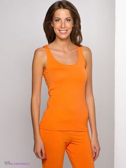 Топы Lingadore                                                                                                              оранжевый цвет