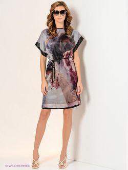 Платья Richardi                                                                                                              фиолетовый цвет