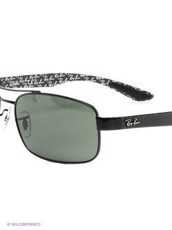 Солнцезащитные Очки Ray-Ban                                                                                                              чёрный цвет