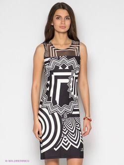 Платья Desigual                                                                                                              чёрный цвет