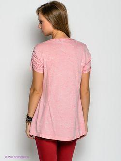 Туники Hegler                                                                                                              розовый цвет