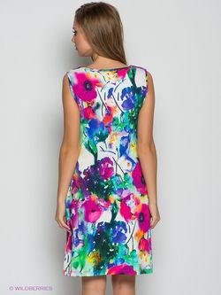 Платья Hegler                                                                                                              синий цвет
