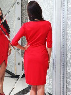 Платья Lussotico                                                                                                              красный цвет